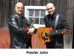 Prester John JS