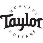 Taylor Guitars Logo_Circular_BW